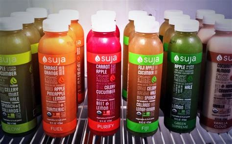 Suja Detox by Pin By Doxsie On Beverages
