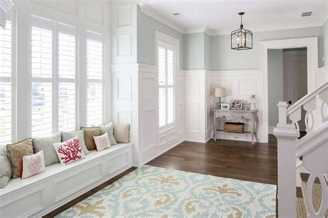 Standard Height Of Wainscoting by Best 25 Wainscoting Height Ideas On