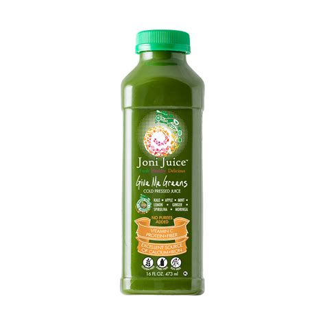 Cold Pressed Juicer immunize me cold pressed juice joni juice
