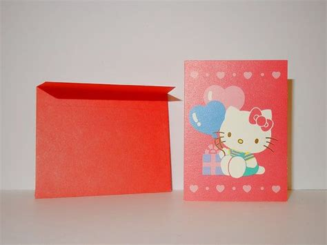 Sanrio Gift Card - 283 best hello kitty gifts images on pinterest