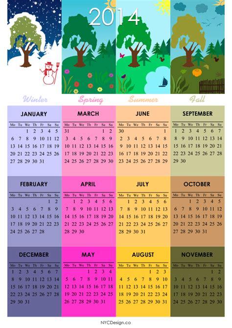 free printable calendar 2014 legal size paper dimensions new york web design studio new york ny 2014 calendar