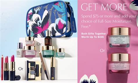 Dillards Gift Card Lookup - dillard s estee lauder gift with purchase up to 225 value and saks gift card event