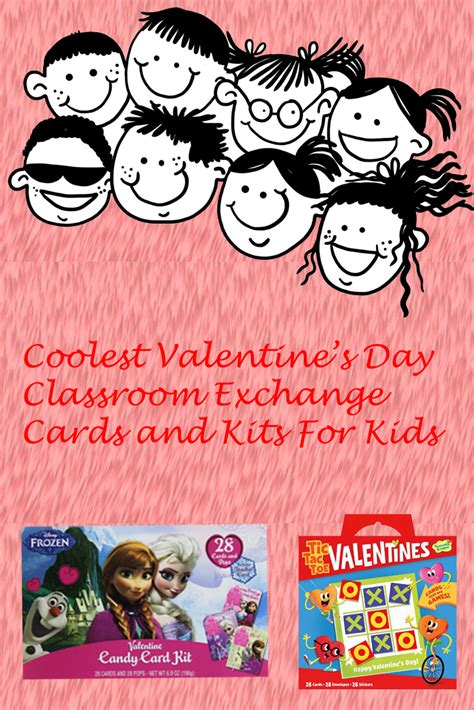 childrens valentines cards card ideas want to take to the class