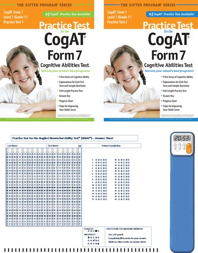 practice test 2 for the cogat form 7 grade 3 level 9 cogat grade 3 cogat grade 3 practice test for the cogat form 7 grade 3 cogat test prep materials for grade 1