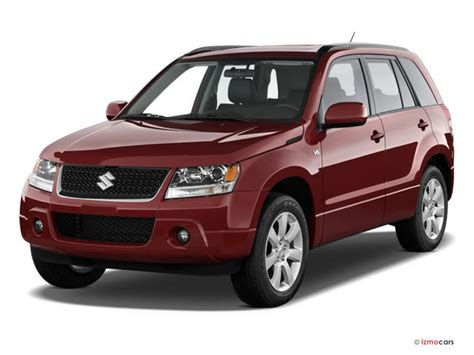 2010 suzuki grand vitara prices reviews and pictures u s news world report