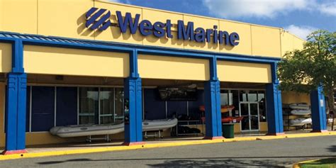 boat auctions puerto rico west marine opens new store in puerto rico all at sea
