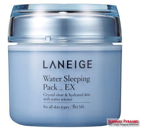 Laneige Water Sleeping Pack laneige 組圖 影片 的最新詳盡資料 必看 www go2tutor