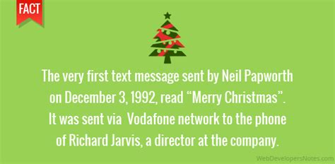 collection of text message christmas tree christmas tree
