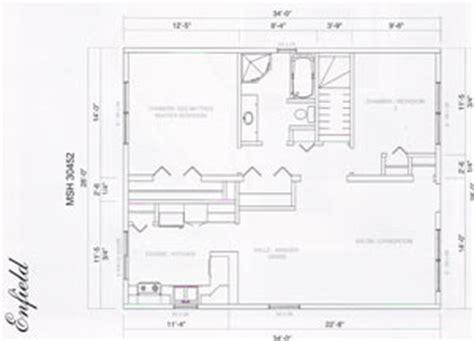 Plans De Salle De Bain 4781 by Maisons Usin 233 Es Au Bas St Laurent Gasp 233 Sie Maison De La