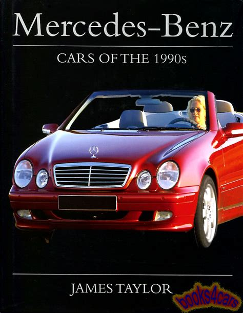 Mercedes Nothing But The Best Heilig mercedes manuals at books4cars