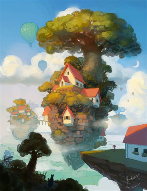 house on an island house on an island by k atrina on deviantart