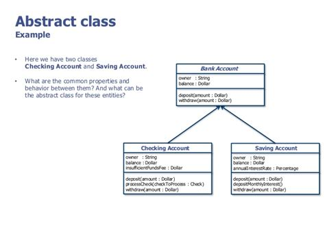 java abstract pattern exle tutorial java abstract class abstract class and interface