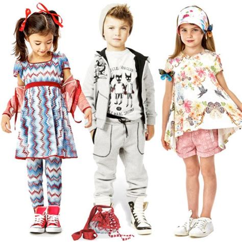 dress up your kid in designer clothes luxury activist