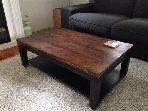 Coffee Table Hack 25 Best Ideas About Ikea Lack Hack On Pinterest Ikea Lack Side Table Garden Table And Ikea Table