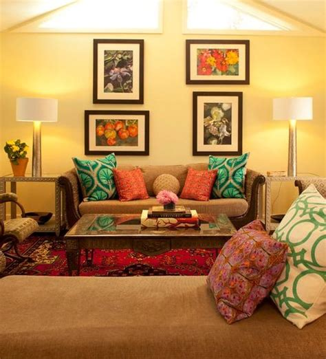 asian decor living room five asian inspired wall covering ideas