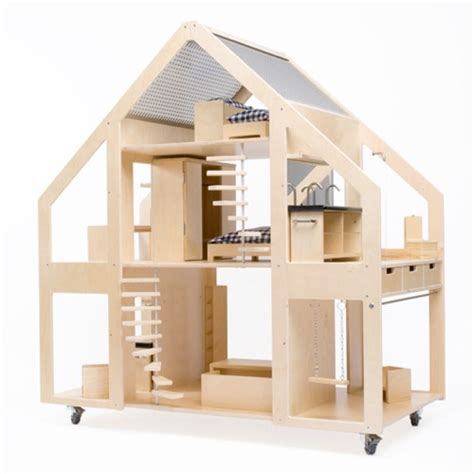 The Ultimate Dollhouse Handmade Charlotte