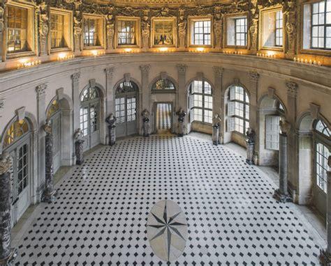 Brothers Interiors A Day At Ch 226 Teau De Vaux Le Vicomte Quintessence