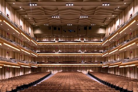 avery lincoln center heatherwick studio to redesign geffen at lincoln center