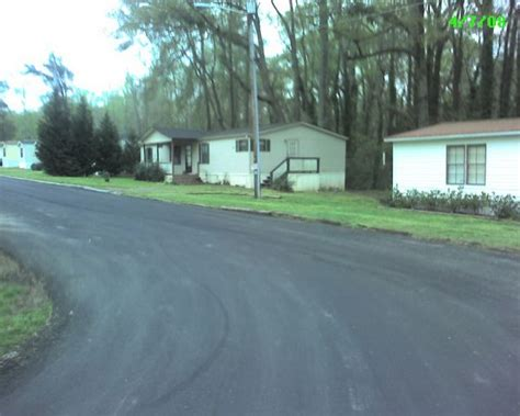 mobile home park in ga central mobile home community