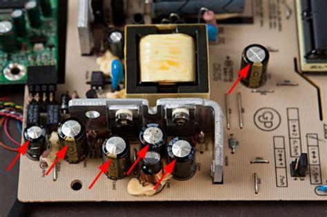 capacitor plague samsung tv some help needed h ard forum