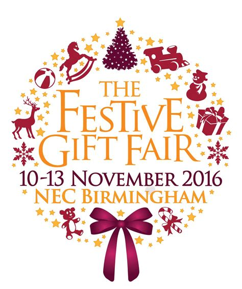 competition closed quot win tickets for festive gift fair