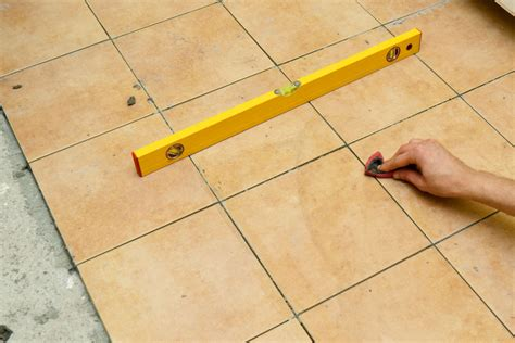How To Level A Floor For Tile by Tools For Installing Tile Howtospecialist How To Build