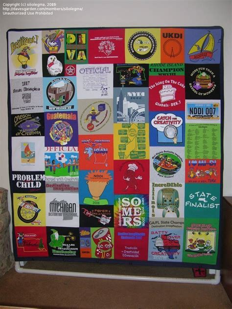 sewing quilting needle arts a t shirt quilt 1