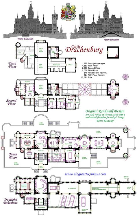 castle floor plans free 283 best minecraft images on pinterest minecraft designs