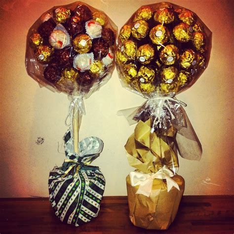 roche christmas tree 1000 images about ferrero rocher bouquets on chocolate tree flowers australia and