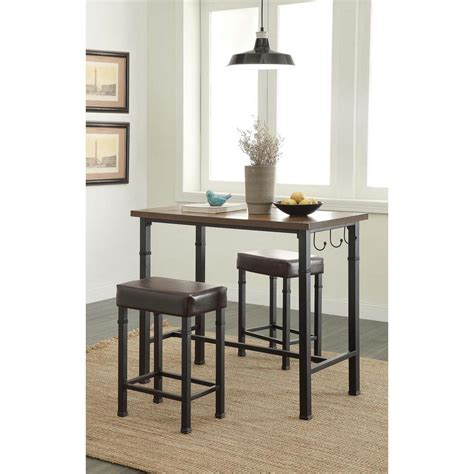 linon tavern collection 3 table set fall home decor