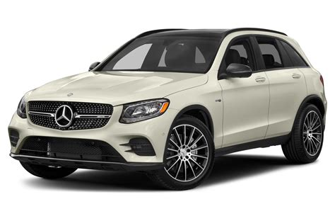 2019 mercedes glc new 2019 mercedes amg glc 43 price photos reviews