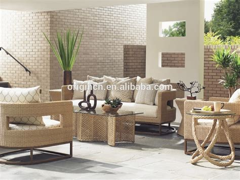 rattan sofa set philippines designer unique style synthetic rattan sofa set with