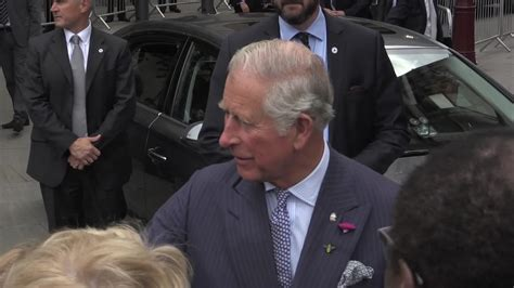 where does prince charles live live prince charles and camilla visit manchester arena