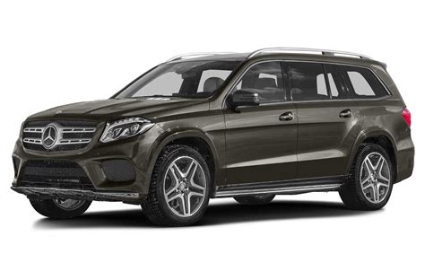 suv benz 2017 mercedes benz gls class price photos reviews