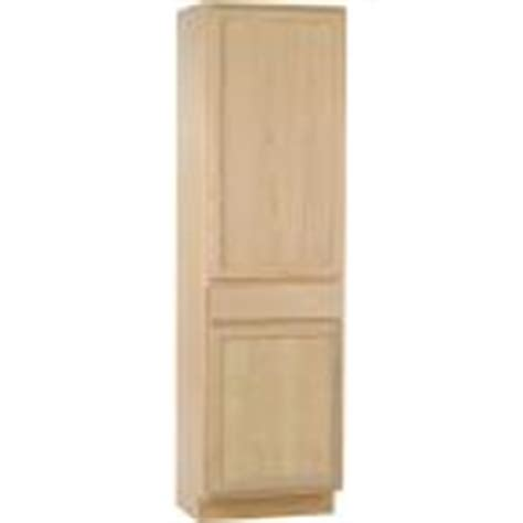 18x34 5x24 in base cabinet in unfinished oak b18ohd the assembled 18x34 5x24 in base kitchen cabinet with 3