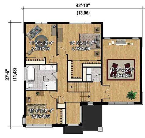 modern multi level house plans multi level contemporary house plan 80846pm architectural designs house plans