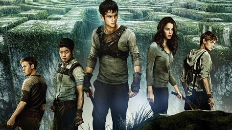 maze runner ganzer film stream guardare maze runner il labirinto film streaming