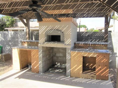 fogazzo outdoor kitchens yuma az