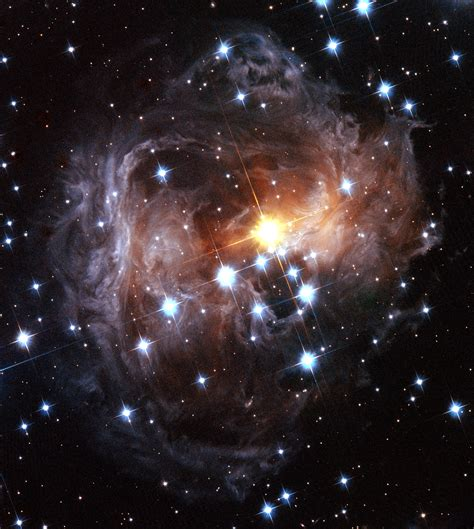 how does echo lights file v838 monocerotis light echo hst november 2005 jpg