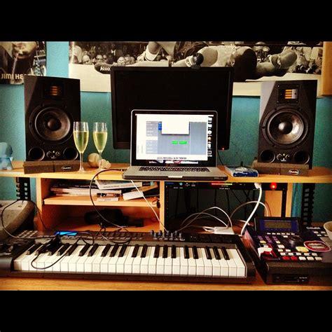 Vintage Inspired Bedrooms Free Photo Recording Studio Music Equipment Free