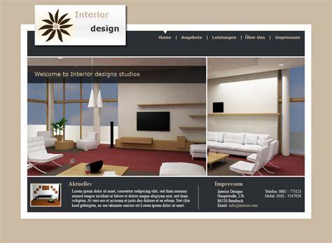 interior design templates interior design template free