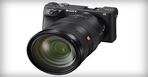 Kamera Sony A6500 Kamera Mirrorless A6500 Dari Sony Bakal Jegal Fujifilm X Pro2 Okezone Techno