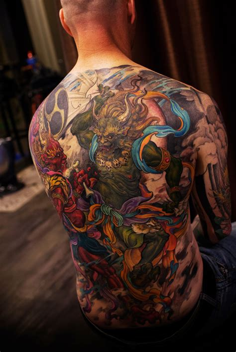 god tattoo chronic ink toronto shop toronto piercing