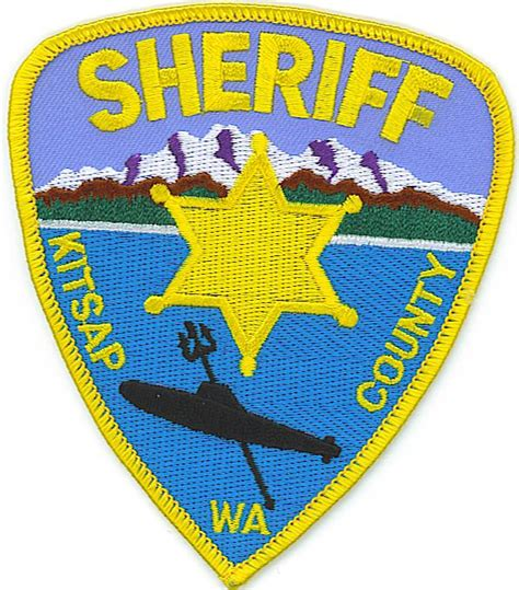 Kitsap County Records Kitsap County Sheriff
