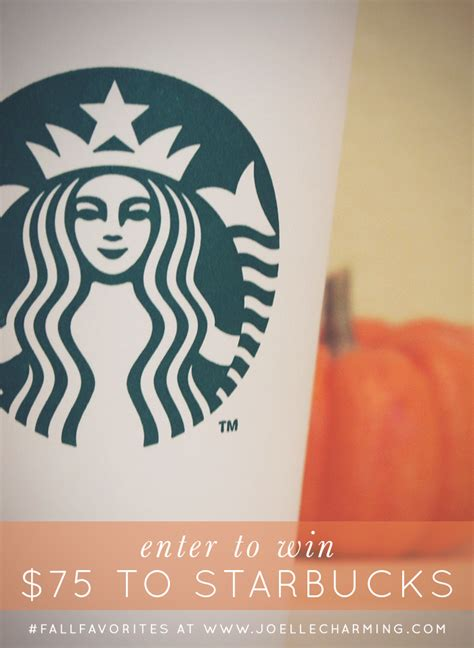 Starbucks Giveaway Instagram - 75 starbucks giveaway simply clarke