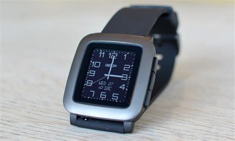 Pabble Time pebble time review the simple but effective answer to