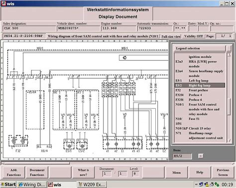 wiring diagram mercedes free wiring diagrams