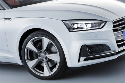 Audi A5 Accessories by Audi A5 Cabriolet 2017 Features Equipment And