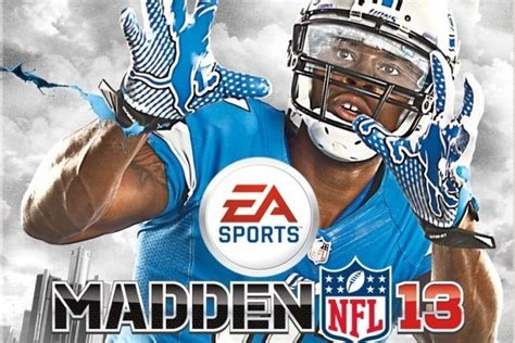 Madden Connected Careers Login Madden 2013 Connected Careers Is Worthy Addition To Hit