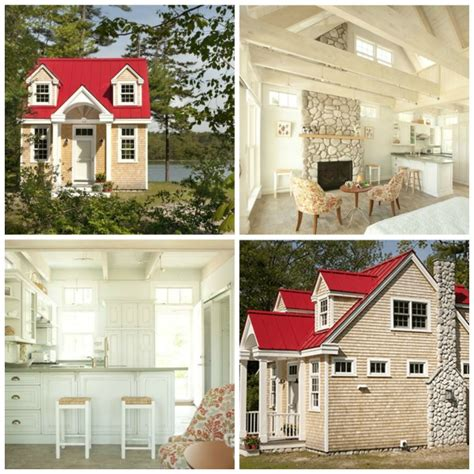 Creative Cottages by Tiny Homes Could You Downsize Dio Home Improvements
